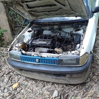 Toyota Corolla 1,1L 1990