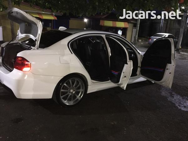 BMW 3-Series 3,0L 2006-5