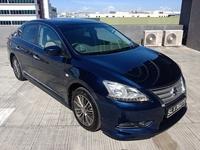 Nissan Bluebird 1,8L 2015