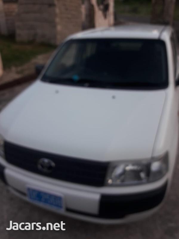 Toyota Probox 1,9L 2014-1