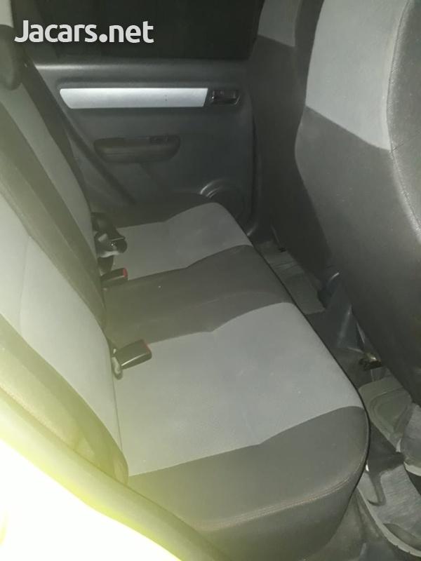 Suzuki Swift 1,6L 2009-6