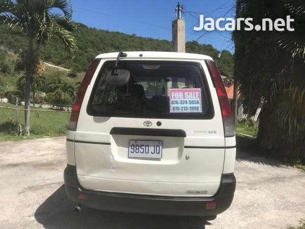 Toyota Town Ace 2,0L 2001-2