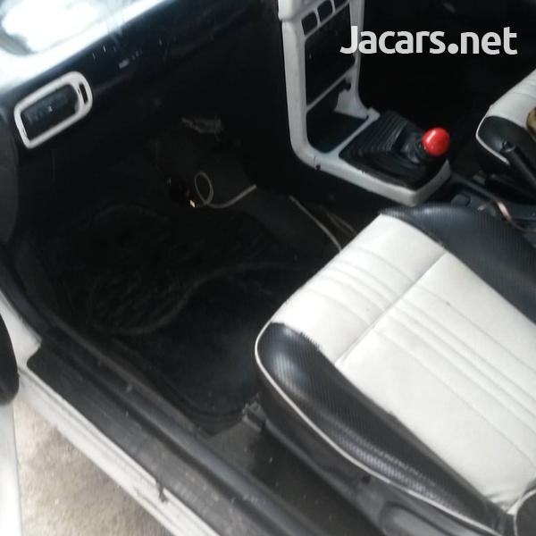 Nissan Pulsar 2,0L 1992-4