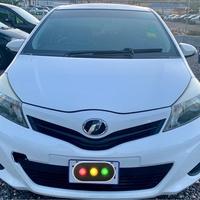 Toyota Vitz 1,1L 2012