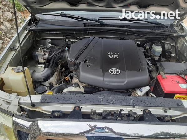 Toyota Tacoma 3,0L 2006-4