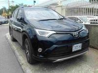 Toyota RAV4 1,9L 2017