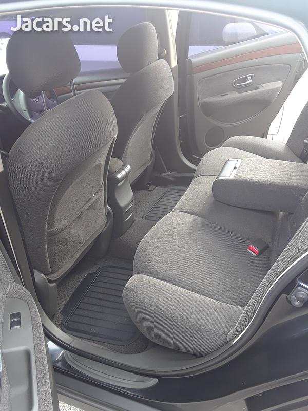 Nissan Bluebird 2,0L 2009-4