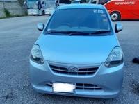 Daihatsu MIRA 1,3L 2013