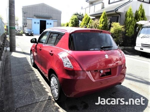 Suzuki Swift 1,3L 2016-2