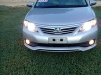 Toyota Allion 1,5L 2013