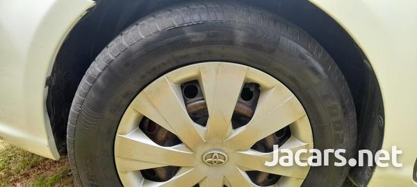 Toyota Axio 1,5L 2013-12