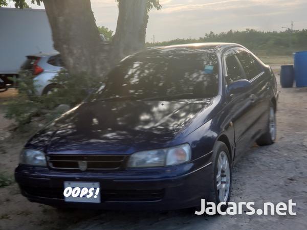 Toyota Corona 1,8L 1993-1