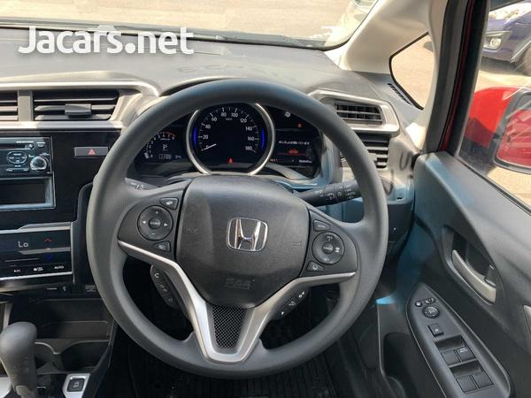 Honda Fit 1,5L 2019-2