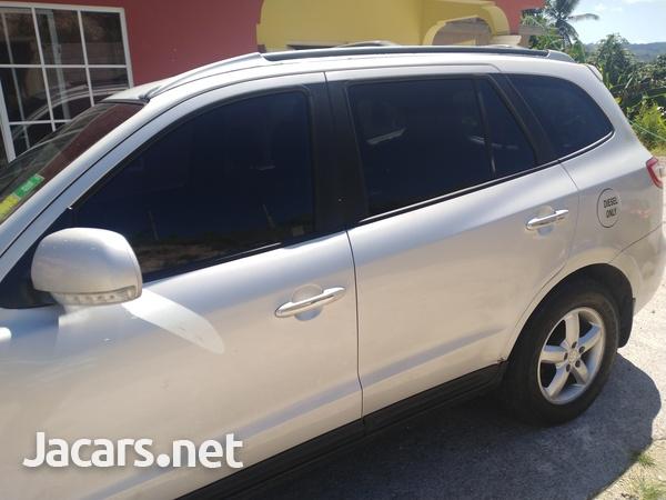 Hyundai Santa Fe 2,2L 2009-12