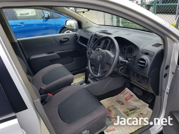 Nissan AD Wagon 1,8L 2016-6