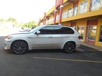 BMW X5 4,4L 2011