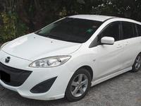 Mazda Premacy 1,9L 2011