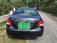 Toyota Yaris 0,4L 2010