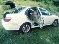Nissan Sylphy 1,8L 2002