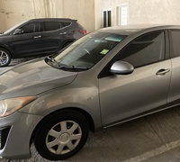 Mazda Axela 1,4L 2011