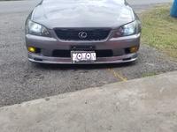 Toyota Altezza 2,0L 2000