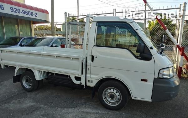 Nissan Vanette 1,7L 2015-10
