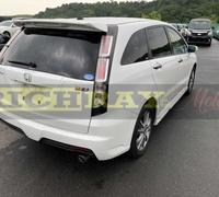 Honda Stream 2,0L 2012