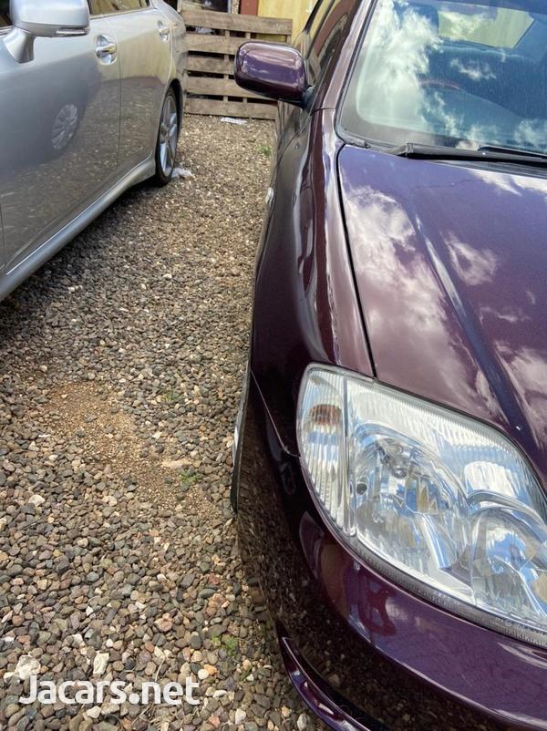 Toyota Corolla XLi 1,6L 2003-3