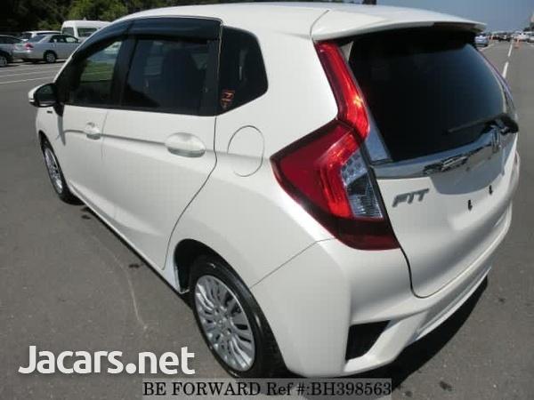Honda Fit 1,4L 2014-2