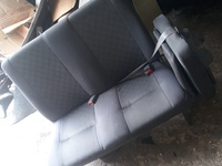 We have original and locally made bus seats