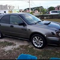 Subaru Impreza 2,1L 2002