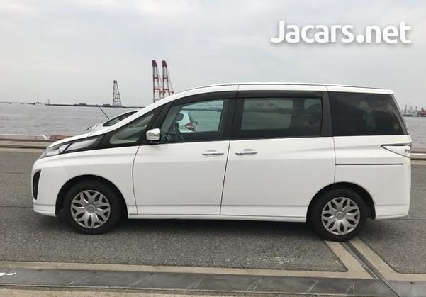Mazda Biante 2,0L 2016-2
