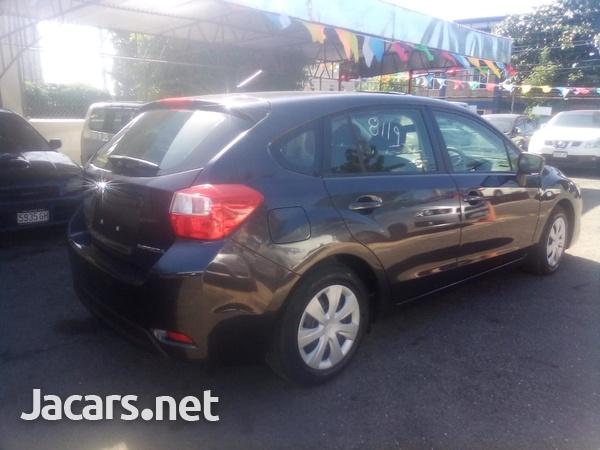 Subaru Impreza 2,0L 2015-3