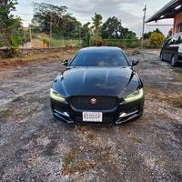 Jaguar XE 2,0L 2016