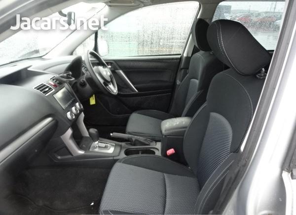 Subaru Forester 2,0L 2016-5