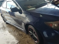 Toyota Scion TC 2,4L vvti 2005