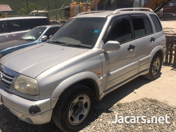 Suzuki Vitara 2,0L 2000-1