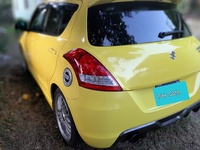 Suzuki Swift 1,6L 2013