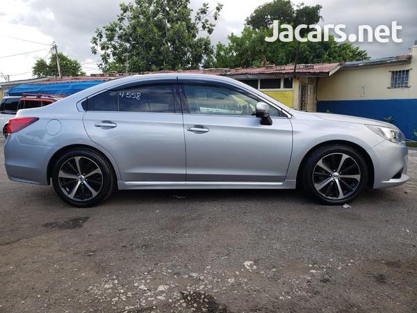 Subaru Legacy 2,0L 2015-4