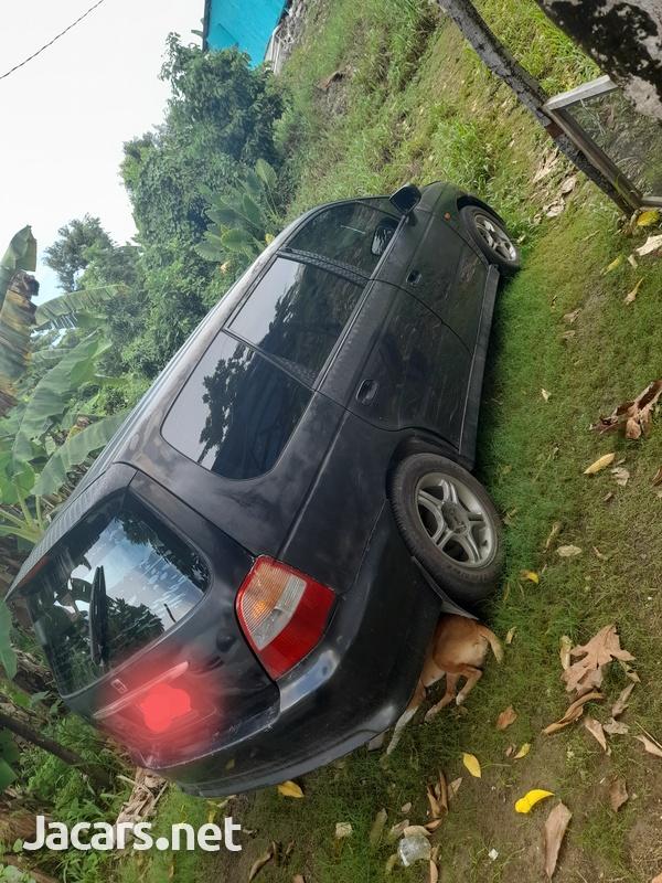 Honda Odyssey 3,5L 2001-9