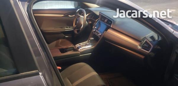 Honda Civic 2,0L 2016-5
