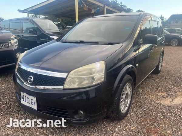 Nissan LaFesta 1,8L 2008-3