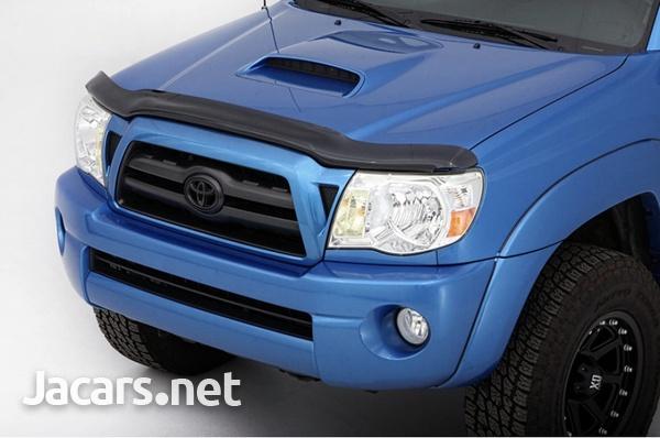Hood Deflector for 2005-2011 Toyota Tacoma-3