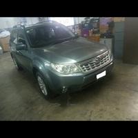 Subaru Forester 2,0L 2012