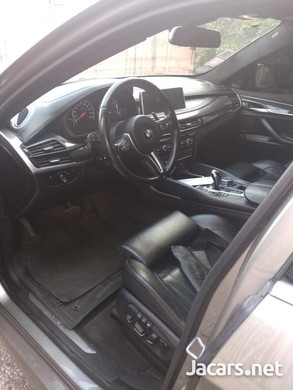 BMW M6 4,4L 2015-6