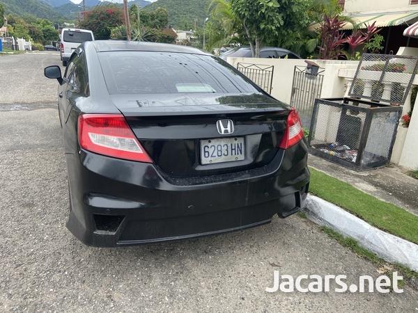 Honda Civic 1,5L 2012-2