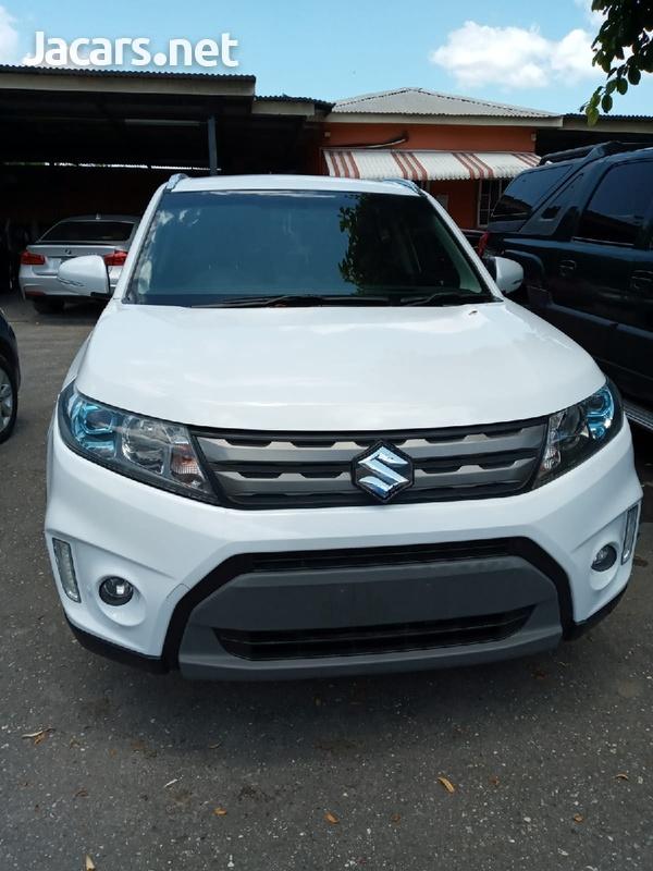 Suzuki Vitara 1,8L 2018-2