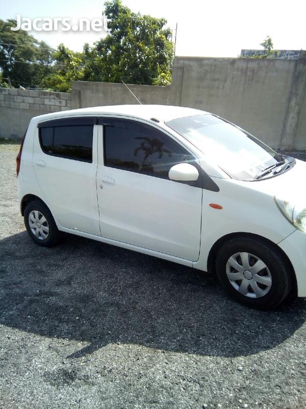 Daihatsu MIRA 0,6L 2012-4