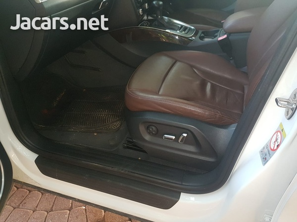 Audi Q5 2,0L 2015-4