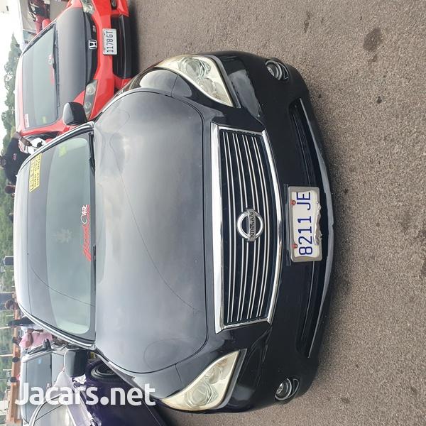 Nissan Fuga 2,5L 2010-2